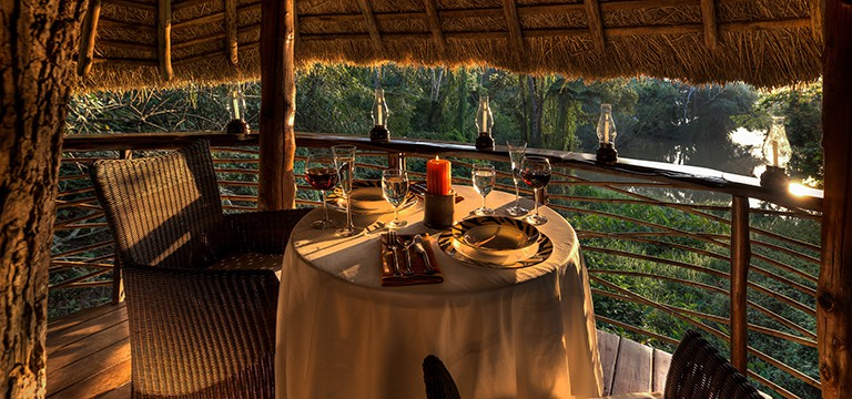 Specialty Restaurants In Coorg | Evolve Back