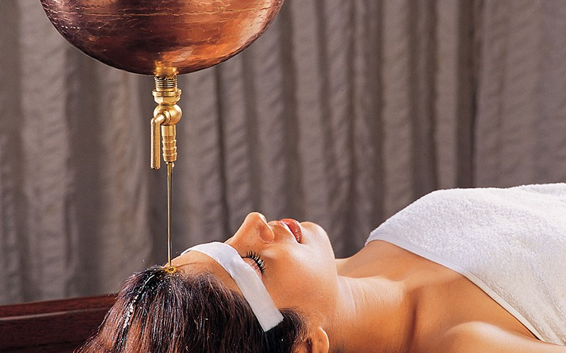 Rebirth at the Vaidyasala, the Ayurveda Village, corrg | orange county