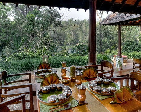 Plantainleaf, Coorg | Orange County Resorts