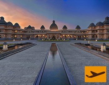 Evolve Back Hotels in Hampi