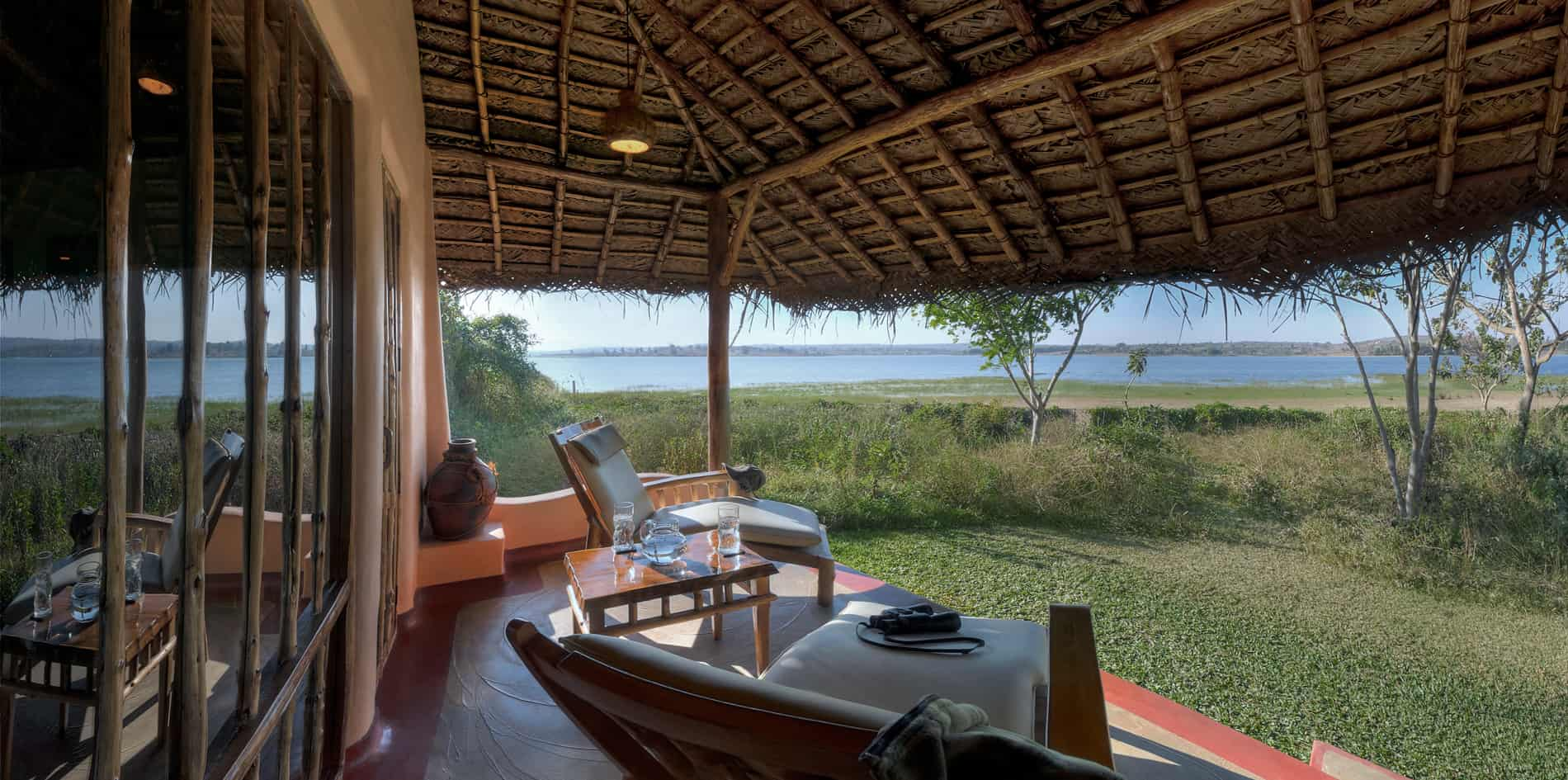 Sit out Pano at Kabini, Orange County Resorts