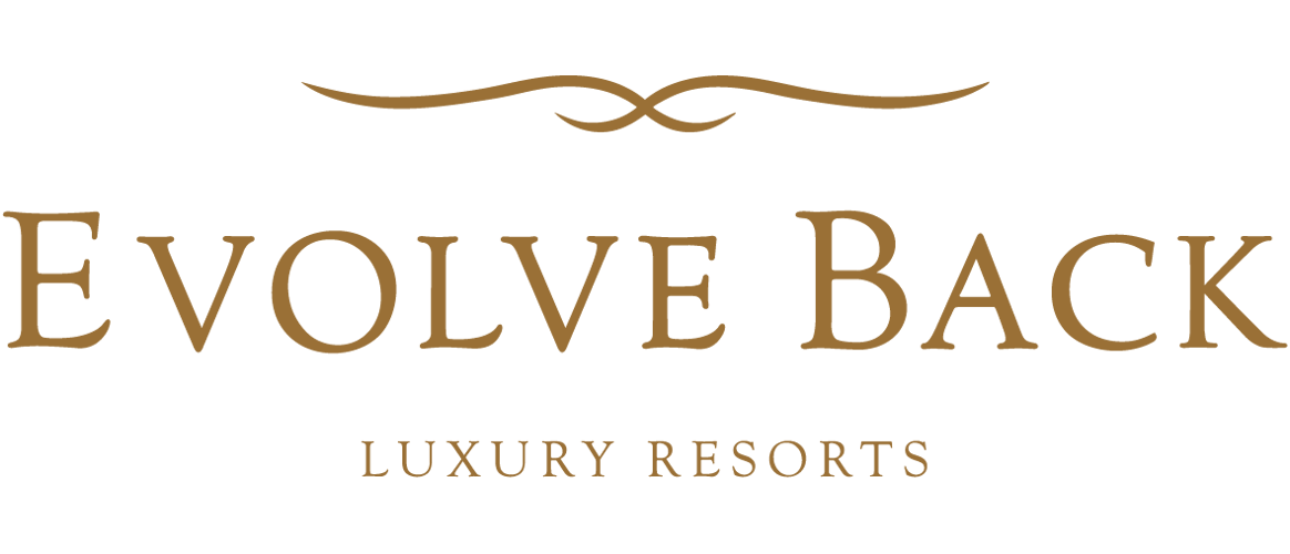 Evolve back luxury resorts